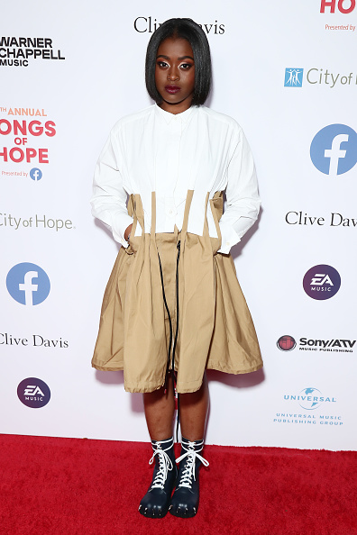 Tierra Whack「City Of Hope's 15th Annual Songs Of Hope」:写真・画像(10)[壁紙.com]