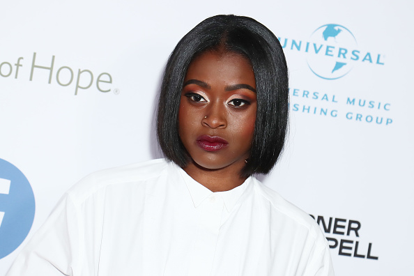 Tierra Whack「City Of Hope's 15th Annual Songs Of Hope」:写真・画像(18)[壁紙.com]