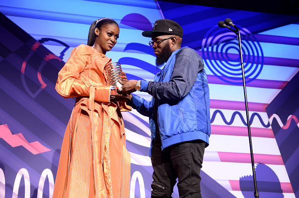 Tierra Whack「The 23rd Annual Webby Awards - Inside」:写真・画像(16)[壁紙.com]