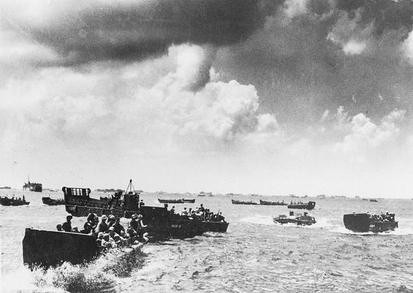 Pacific Ocean「Amphibious Assault」:写真・画像(10)[壁紙.com]
