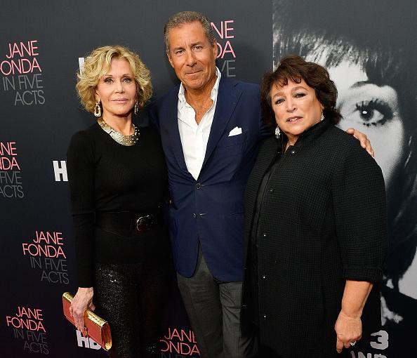 """HBO「Premiere Of HBO's """"Jane Fonda In Five Acts"""" - Red Carpet」:写真・画像(12)[壁紙.com]"""
