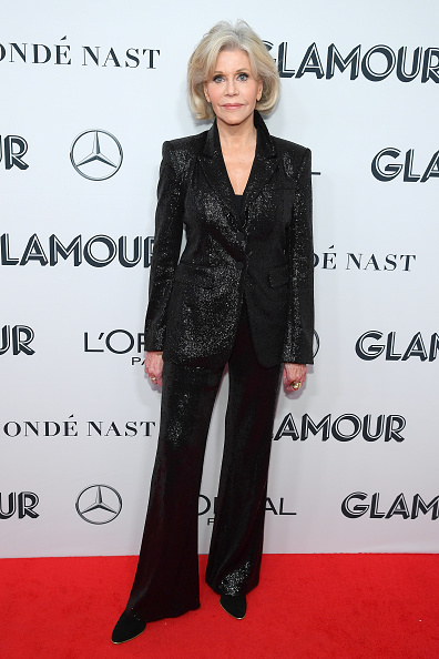 Glamour「2019 Glamour Women Of The Year Awards - Arrivals And Cocktail」:写真・画像(13)[壁紙.com]