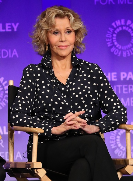 "Paley Center for Media - Los Angeles「The Paley Center For Media's 2019 PaleyFest LA - ""Grace And Frankie""」:写真・画像(5)[壁紙.com]"