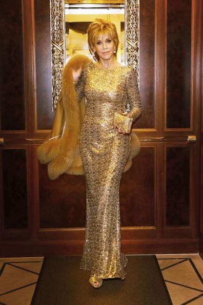 Gold Purse「L'Oreal At The 63rd Berlinale International Film Festival」:写真・画像(11)[壁紙.com]