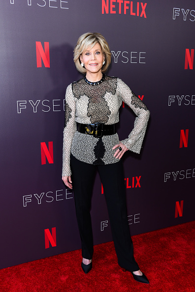 """Presley Ann「#NETFLIXFYSEE Event For """"Grace And Frankie"""" - Arrivals」:写真・画像(7)[壁紙.com]"""