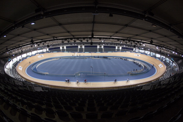 2012 Summer Olympics - London「Velodrome Opens To The Public For The First Time」:写真・画像(19)[壁紙.com]