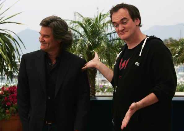 "60th International Cannes Film Festival「Cannes - ""Death Proof"" - Photocall」:写真・画像(7)[壁紙.com]"