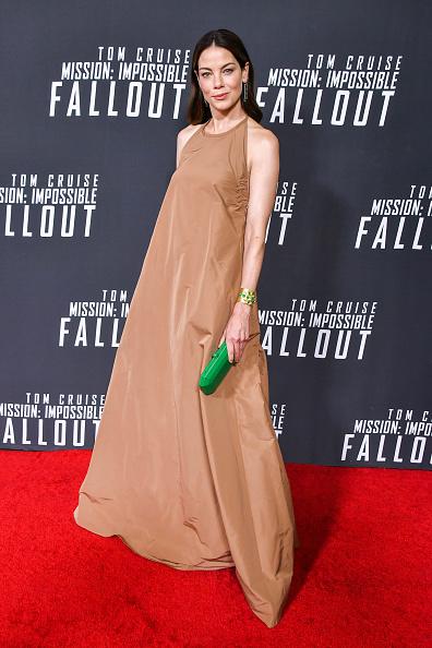 Camel Colored「'Mission: Impossible - Fallout' US Premiere」:写真・画像(2)[壁紙.com]