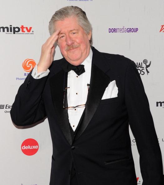 International Emmy Awards「39th International Emmy Awards - Arrivals」:写真・画像(16)[壁紙.com]