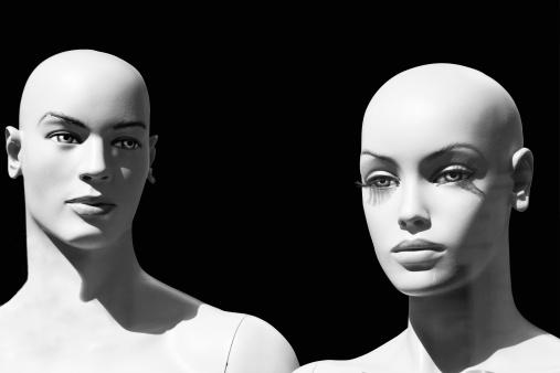 Male Likeness「Mannequins」:スマホ壁紙(16)