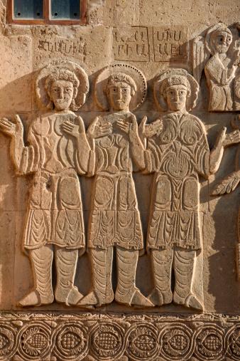 Akdamar Island「The Armenian Cathedral in Akdamar Island, Van」:スマホ壁紙(4)
