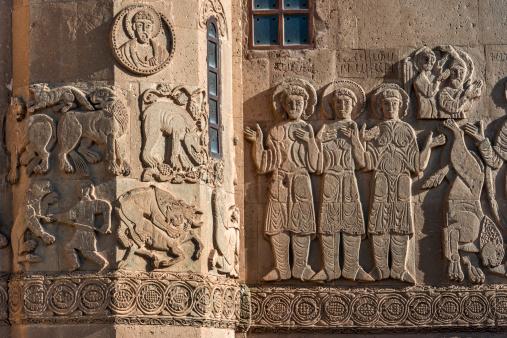 Akdamar Island「The Armenian Cathedral in Akdamar Island, Van」:スマホ壁紙(17)
