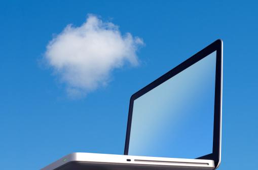 Cloud Storage「Cloud Computing」:スマホ壁紙(7)