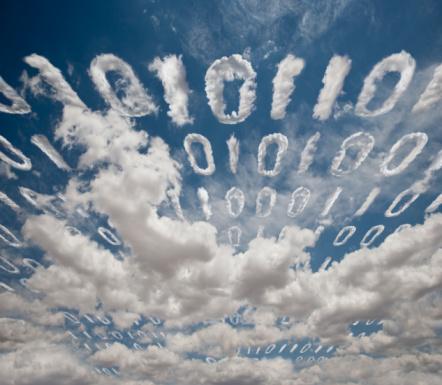 Cloud Computing「Cloud Computing」:スマホ壁紙(1)