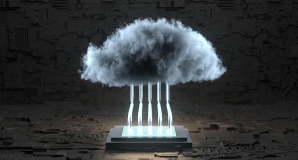Cloud Computing Technology:スマホ壁紙(壁紙.com)