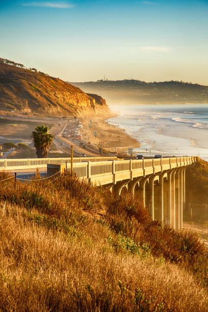 Pacific Coast Highway 101 in Del Mar:スマホ壁紙(壁紙.com)