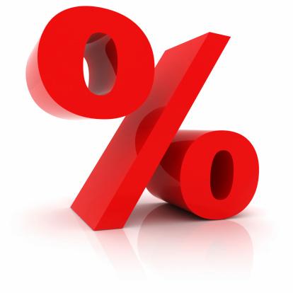 Percentage Sign「Percentage Sign」:スマホ壁紙(9)
