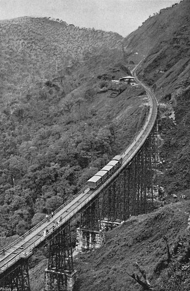 High Angle View「Viaducto Da Ef Ingleza 1895」:写真・画像(19)[壁紙.com]