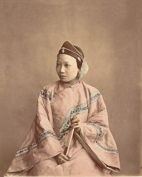 Protection「Fille De Lanxchow」:写真・画像(18)[壁紙.com]
