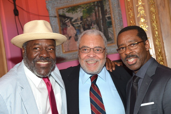 James Earl Jones「2013 Inclusion In The Arts' Champion Of Diversity Award Presentation」:写真・画像(17)[壁紙.com]