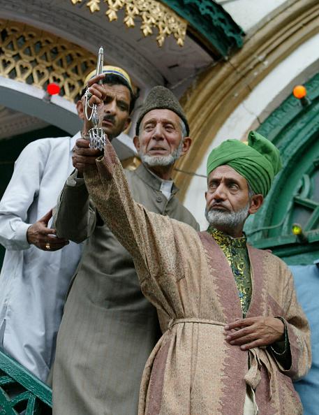 Cultures「Kashmir Muslims Pray」:写真・画像(0)[壁紙.com]