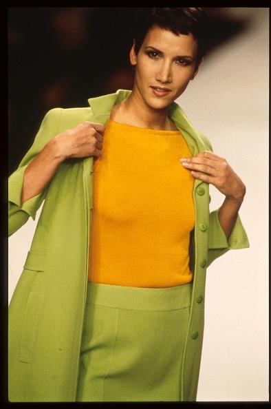 Model - Object「7th On Sixth Finishes Fashion Week」:写真・画像(4)[壁紙.com]