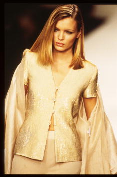Model - Object「7th On Sixth Finishes Fashion Week」:写真・画像(5)[壁紙.com]