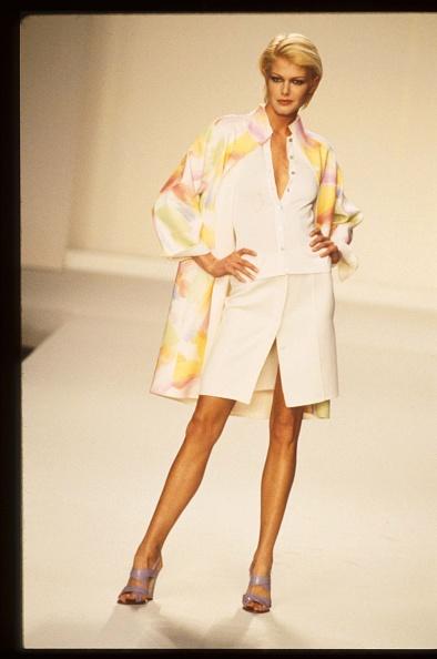 Model - Object「7th On Sixth Finishes Fashion Week」:写真・画像(7)[壁紙.com]