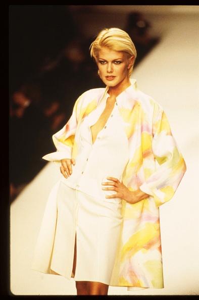 Model - Object「7th On Sixth Finishes Fashion Week」:写真・画像(12)[壁紙.com]