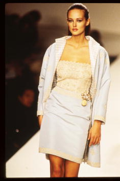 Model - Object「7th On Sixth Finishes Fashion Week」:写真・画像(6)[壁紙.com]