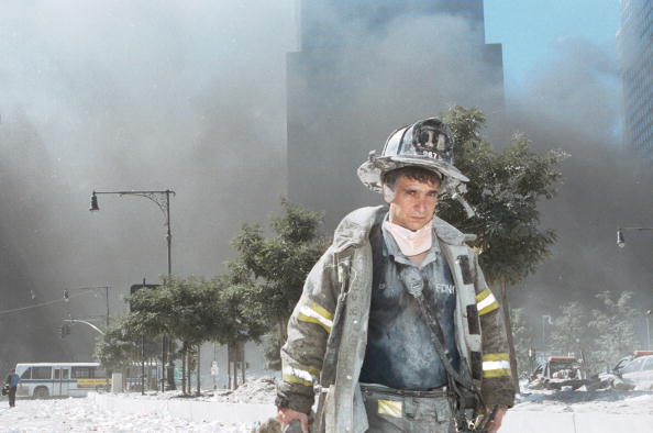 September 11 2001 Attacks「Attack on New York City」:写真・画像(11)[壁紙.com]
