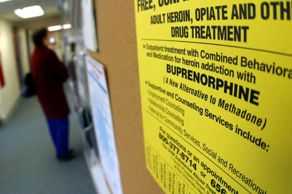 Medical Clinic「Alternate Heroin Withdrawl Treatment」:写真・画像(4)[壁紙.com]