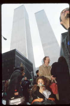 International Landmark「World Trade Center Bombing Linked To Terrorism」:写真・画像(13)[壁紙.com]