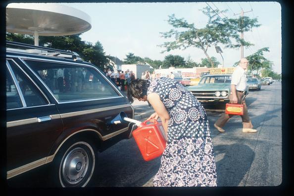 1970-1979「Gas Crisis」:写真・画像(11)[壁紙.com]