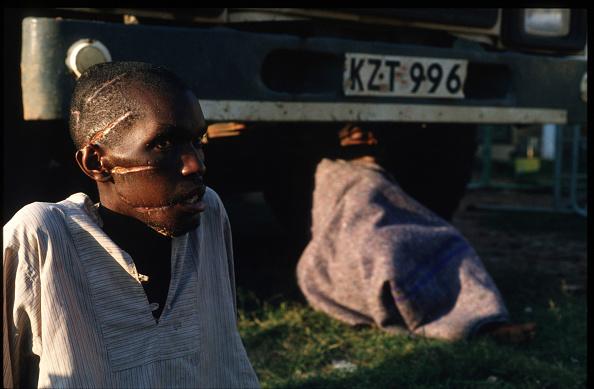 Shadow「Civil War In Rwanda」:写真・画像(3)[壁紙.com]