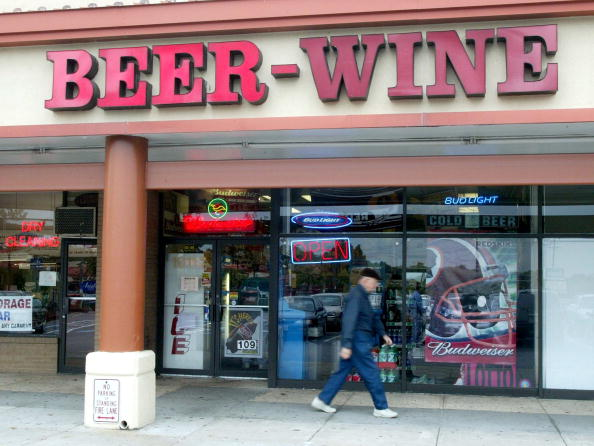 Silver Spring「Shooting Outside Liquor Store Linked To Sniper Attacks」:写真・画像(15)[壁紙.com]