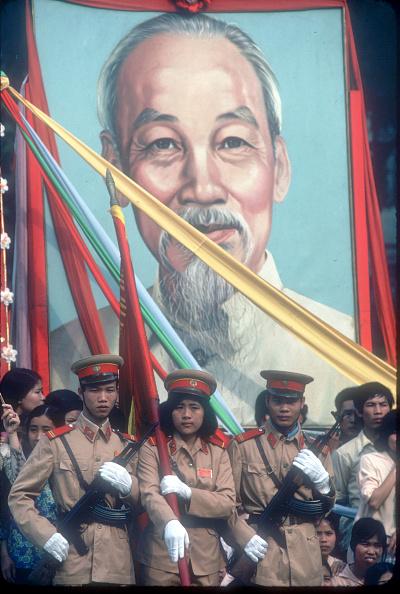 Streamer「Vietnam Five Years After The Fall Of Saigon」:写真・画像(4)[壁紙.com]