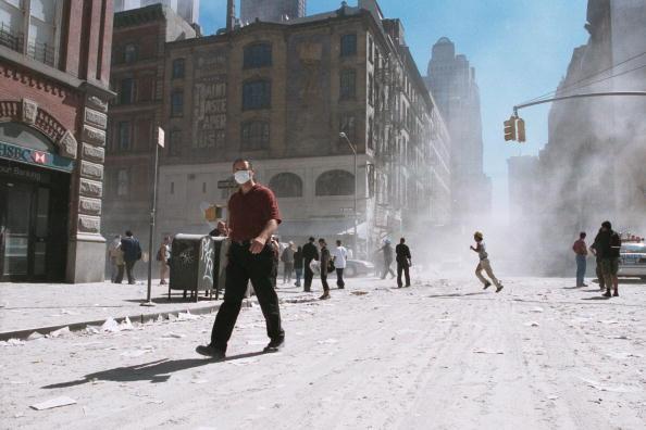 People「Attack on New York City」:写真・画像(3)[壁紙.com]