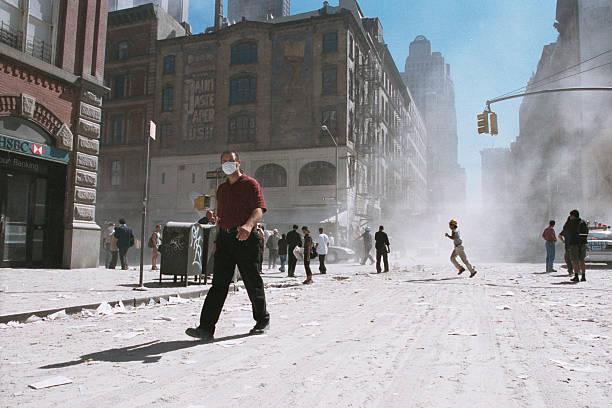 Attack on New York City:ニュース(壁紙.com)