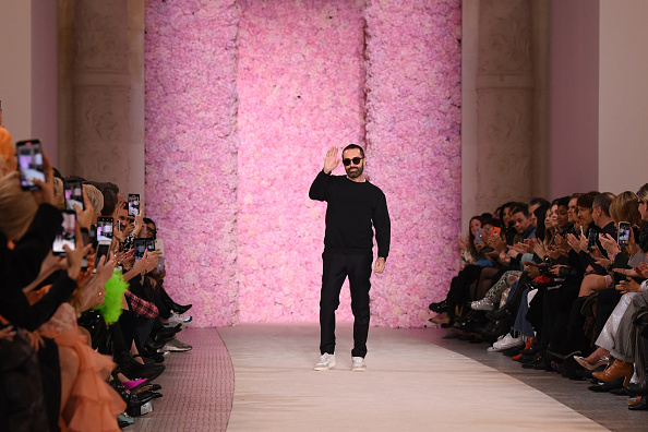 Giambattista Valli - Designer Label「Giambattista Valli : Runway - Paris Fashion Week Womenswear Fall/Winter 2020/2021」:写真・画像(7)[壁紙.com]