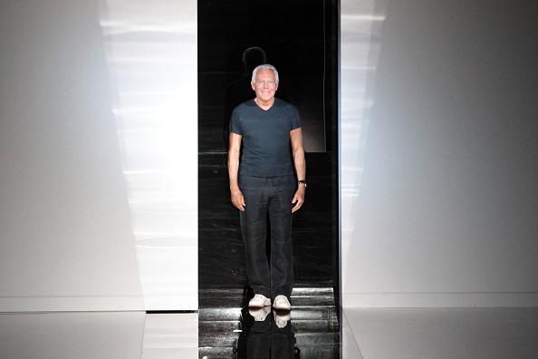 Gratitude「Emporio Armani: Runway - Milan Fashion Week Menswear Spring/Summer 2013」:写真・画像(16)[壁紙.com]