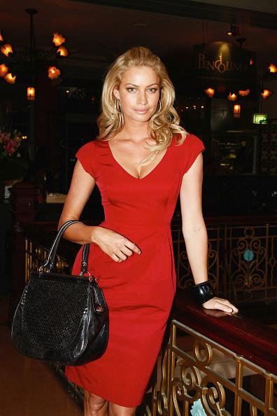 Kristy Hinze「Kristy Hinze Launches The Kristy Bag」:写真・画像(13)[壁紙.com]