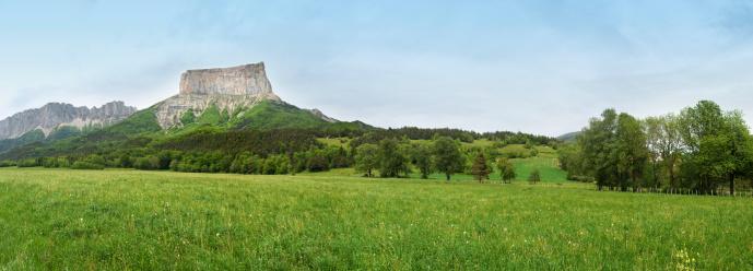 Eco Tourism「Mont Aiguille (XXXL)」:スマホ壁紙(14)