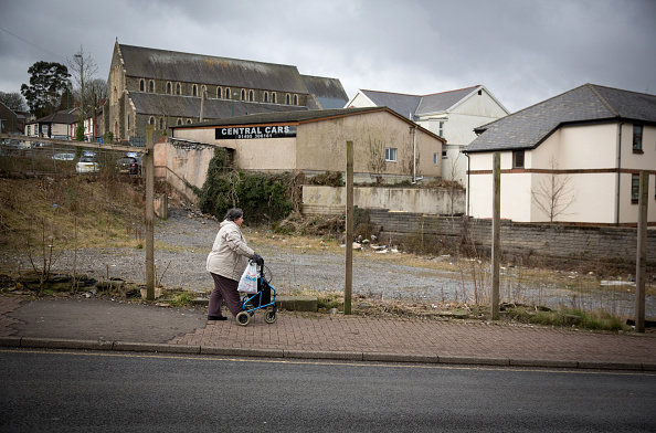 Politics「EU Referendum - European Funding In Wales」:写真・画像(3)[壁紙.com]