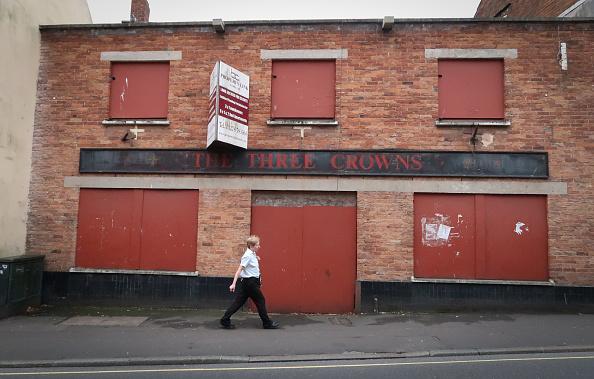 Finance and Economy「Focus On Bridgwater: Gateway Town To Hinkley C Site」:写真・画像(1)[壁紙.com]