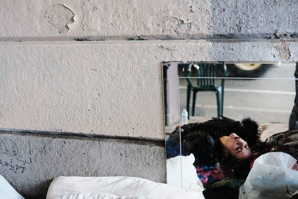 Homelessness「Philadelphia To Open Safe Injection Sites In Effort To Combat City's Heroin Epidemic」:写真・画像(12)[壁紙.com]