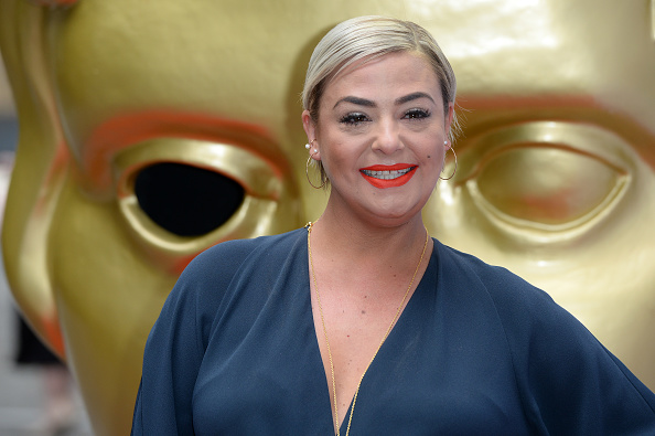 Eamonn M「British Academy Television Craft Awards - Red Carpet Arrivals」:写真・画像(10)[壁紙.com]