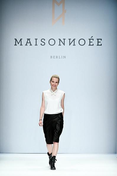 Gratitude「Maisonnoee - Show - Berlin Fashion Week Spring/Summer 2019」:写真・画像(6)[壁紙.com]