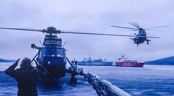 Falkland Islands「Falklands War」:写真・画像(17)[壁紙.com]
