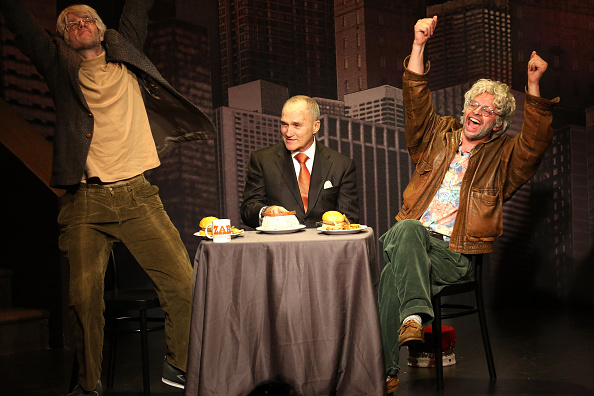 Kelly public「OH, HELLO! Opening Night (Nick Kroll And John Mulaney)」:写真・画像(14)[壁紙.com]